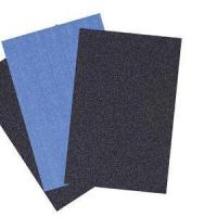 Wholesale electro coated abrasive paper from china suppliers
