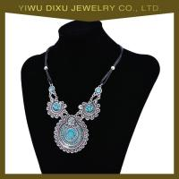Wholesale Factory Directly Wholesale Customized Pendant Necklace Fashion Jewelry from china suppliers