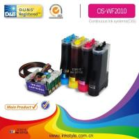 Buy cheap Ciss for Workforce WF2010 WF2510 WF2520 WF2530 WF2540 WF2630 (T1621-4/T1631-4) from wholesalers