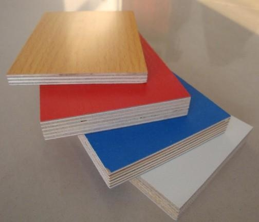 Paper Faced Plywood ~ Products images from item
