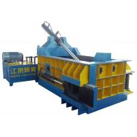 Wholesale Y81T-160side push package machine from china suppliers