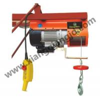 Wholesale Electric Cable Hoist WT-G200A G250A G300A from china suppliers
