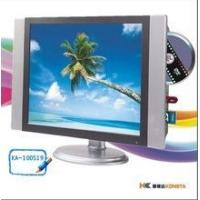 19'' LCD TV with combo DVD