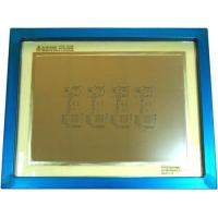 Wholesale Laser Stainless Stencil Item:AS-ST-003 from china suppliers