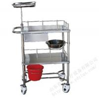 China Stainless Steel Medical trolley wholesale