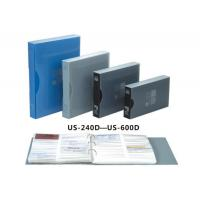 Wholesale Clear Book /Name Card File/CD ...(20) No.: P119 from china suppliers