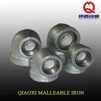 Wholesale china BS standard cast iron pipe fifting from china suppliers