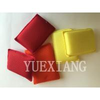 Wholesale Microfiber Cleaning cloth Cleaning Sponge mesh scrubber sponge from china suppliers