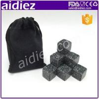 Wholesale No1 Whisky Stones Manufacturers AIDIEZ Top Selling Whisky Stone from china suppliers