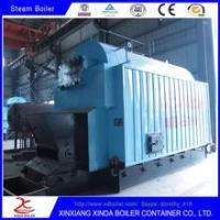 Wholesale 6 Ton one hour 16 Bar or 25 Bar Superheated Steam Boiler with Factory Installation Service from china suppliers