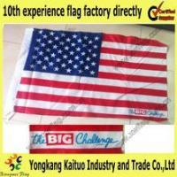 Wholesale factory wholesale manufacturer in stock 60x90cm American USA flag from china suppliers