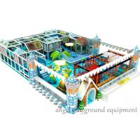 Ice Worlds and others indoor play centre Model:E1603