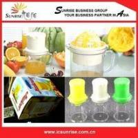 Wholesale Fruit Juice Squeezer from china suppliers