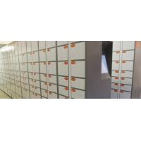 Wholesale Custom Parcel Locker from china suppliers