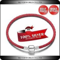 Wholesale Personalized Leather Wrap Bracelet For Girls european charms beads bracelet from china suppliers