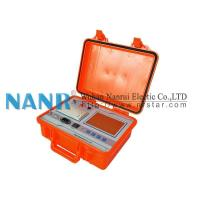 Wholesale NRBLC-III Zinc Oxide Arrestor Tester from china suppliers