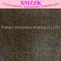Wholesale gold black mesh from china suppliers