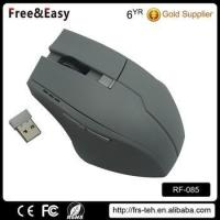 Wholesale Promotional natural rubber aula gaming mouse rohs driver from china suppliers