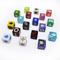 Wholesale custom board game printing from china suppliers