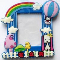 Wholesale House Ornaments pvc photo frame from china suppliers
