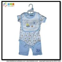China newborn infant clothes gift sets wholesale