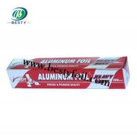 HOUSEHOLD ALUMINIUM FOIL ROLLS Item No.: BT-H016
