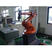 CE & ISO 9001 Robot Jewelry Laser Welder With Abb Robot Arm For Automatic Welding