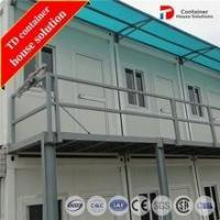 Wholesale Office container Stable container house builder from china suppliers