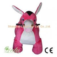 Wholesale donkey walking animal car from china suppliers