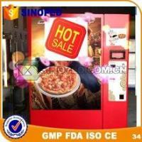 Wholesale High Quality Automatic Sandwich and Pizza Vending Machine For Sale from china suppliers