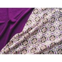 Wholesale VISCOSE SPANDEX SINGLE JERSY SOLID from china suppliers