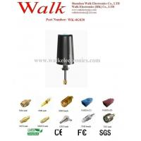waterproof outdoor use gsm 3g 4g lte Antenna, screw mount, sma male straight WK-4G030
