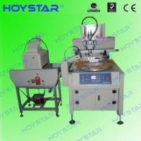 Wholesale automatic ruler serigraph screen printing equipment from china suppliers