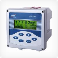 Wholesale pFG-3085 Industrial Fluorine Ion Detector from china suppliers