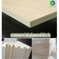 Wholesale plywood best quality full birch plywood from china suppliers