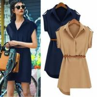 Wholesale Summer Mini Dress from china suppliers