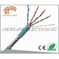 Wholesale High Quality FTP CAT5E Copper Cable from china suppliers
