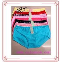 Wholesale Professional OEM/ODM Factory Supply young girls sexy underwear from china suppliers