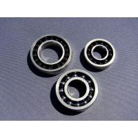 Wholesale Si3N4 ball ---super high rotation speed ceramic bearing from china suppliers