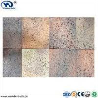 Wholesale Artificial Volcanic Culture Stone from china suppliers