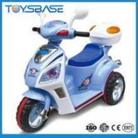 Wholesale Kids ride on car mini electric motorcycle from china suppliers