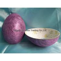Wholesale Amazing Exquisite easter egg gift box,egg-shape carton box(PDE-016) from china suppliers