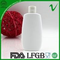China durable wholesale food grade plastic squeeze bottle for skin care cream wholesale