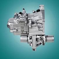 Chassis-related  C514 auto transmission