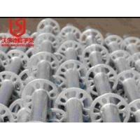 Wholesale high quality galvanized scaffolding from china suppliers