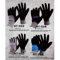 Wholesale wrinkles glove HT-33/34/35/36 from china suppliers