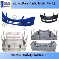 Wholesale Product: plastic car bumper mould from china suppliers