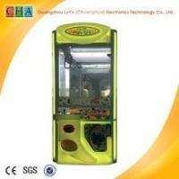 Wholesale east dragon arcade claw machine for sale from china suppliers