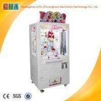 Wholesale Winner cube key point push game machine from china suppliers
