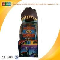 Wholesale Dino wheel street basketball arcade game machine from china suppliers